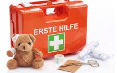 Erste Hilfe Kurse