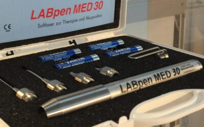 Low Laser Therapie